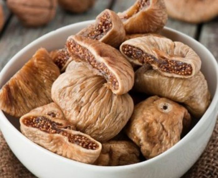 Dried Figs Home Remedies for Asthma Cough at Night