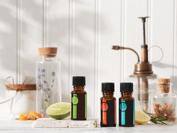 Best Essential Oils for Eczema