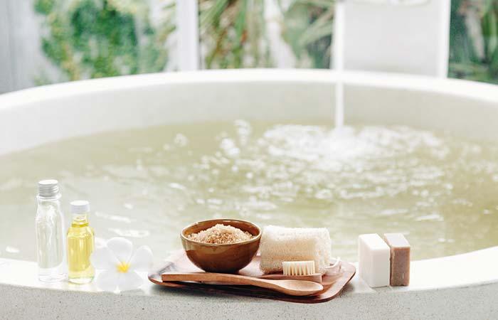 Bleach Bath For Eczema
