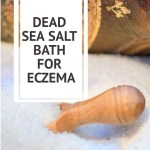 Dead Sea Salt For Eczema - Its Advantages Uses For Skin