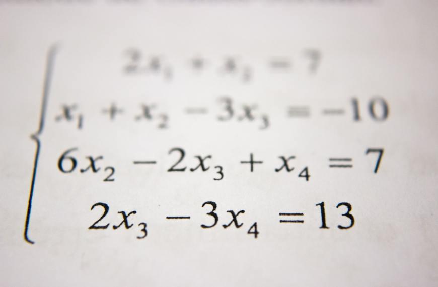 Accessible Math: MathML, LaTeX, & Handwritten Math