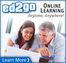 Individual Excellence -ed2go Online Course