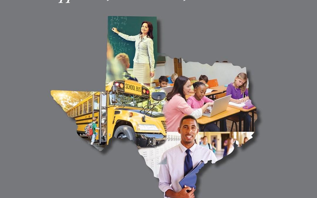 Texas Documentation Handbook – 6th Edition