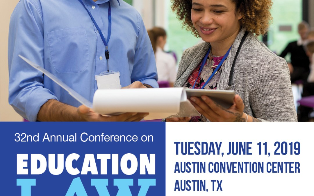 EdLaw Conference Preview:  School Safety, Threats & Mental Health Issues