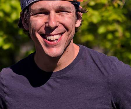 Bringing Human Connection Back to School: Meet Joe Beckman, NEDRP Keynote Speaker
