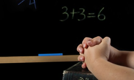 Updated Federal Guidance On Prayer In Public Schools