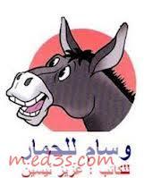 وسام الحمار للكاتب عزيز نيسين