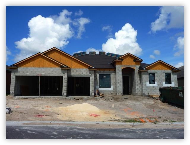 New Construction Homes Winter Garden Fl
