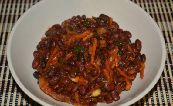 Лобио - Вкусные рецепты