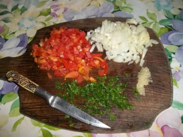 Драники из картофеля с помидорами - как приготовить ...
