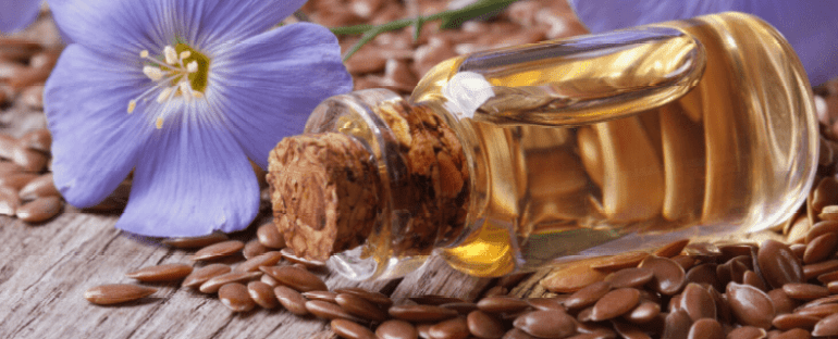 ложка масла, которая творит чудеса