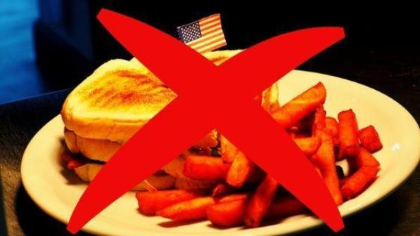 Как избавиться от пищевой зависимости
