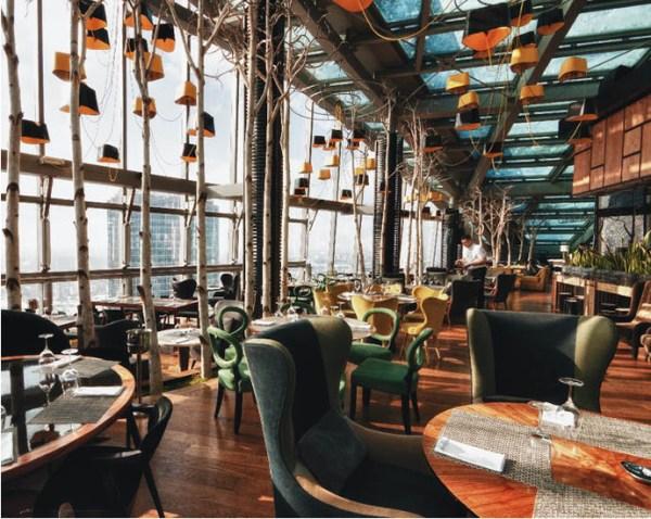 Фото Ресторан Sixty