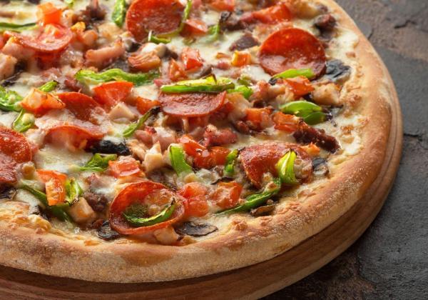 Доставка еды Domino`s Pizza по адресу Маршала Жукова ...