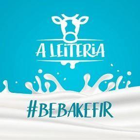 Kefir: inovando no mundo lácteo, A Leiteira chega no mercado