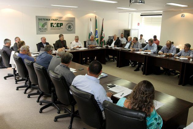 Aliança Láctea Sul Brasileira mira produção para exportação