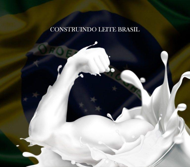 Produtores de leite fazem abaixo-assinado para entregar ao presidente Bolsonaro