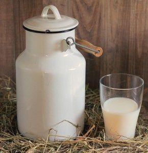 Preço ao produtor de leite deve fechar 1º tri de 2019 com alta