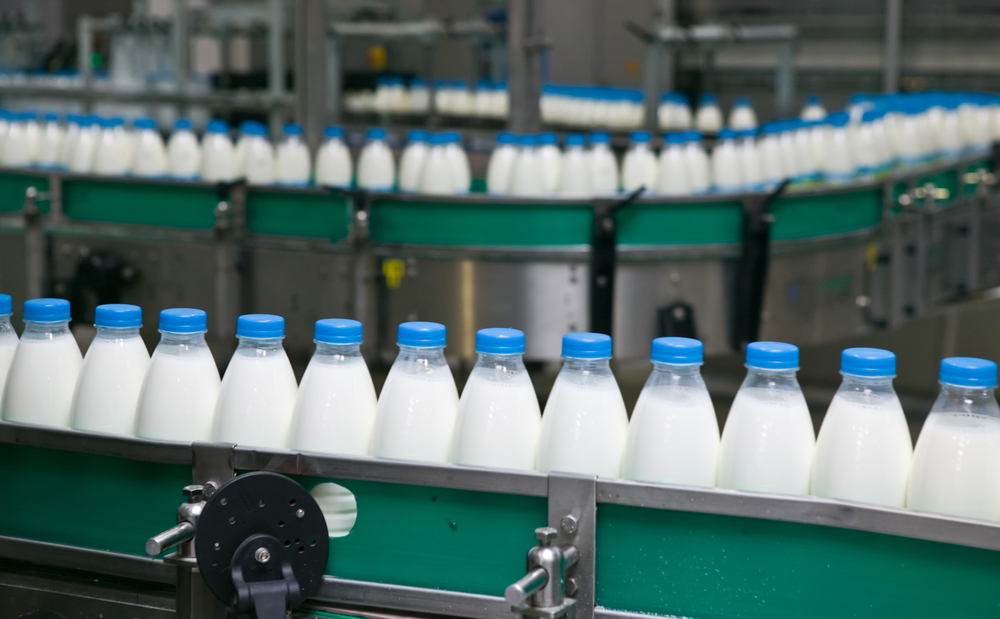 Dairy Prices May Be Ready to Rise in 2019