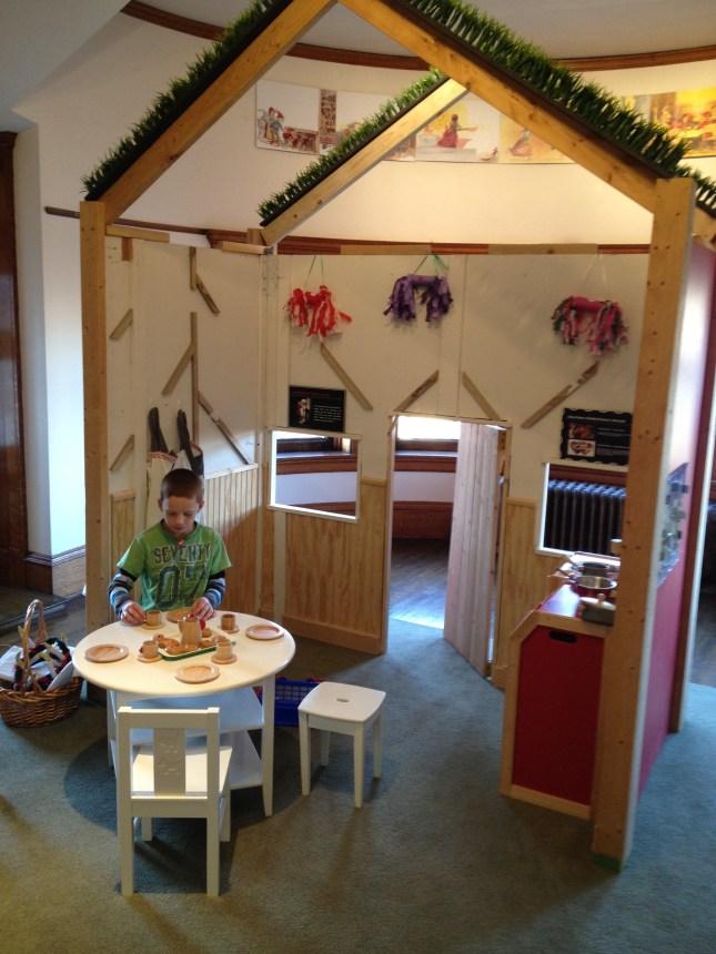 PDF Plans Kids Playhouse Plans Castle Download Wood Bench