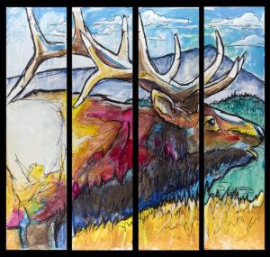 CDA Elk