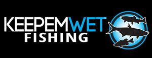 keep em wet logo