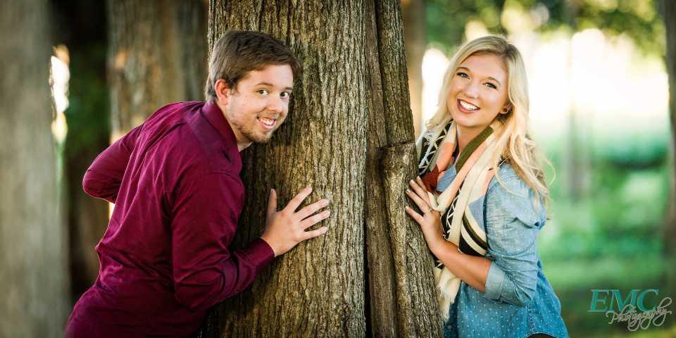 Ashley and Bobby Engaged