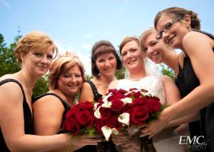 Allison and Michaels Wedding