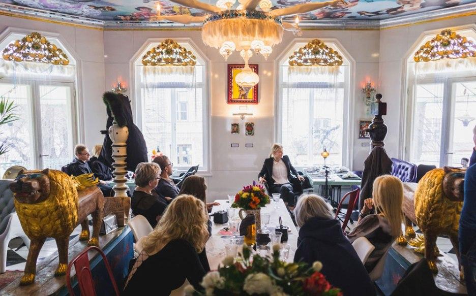 Edasi koos Alex Ljadoviga I Foto: Elvis Liivamägi