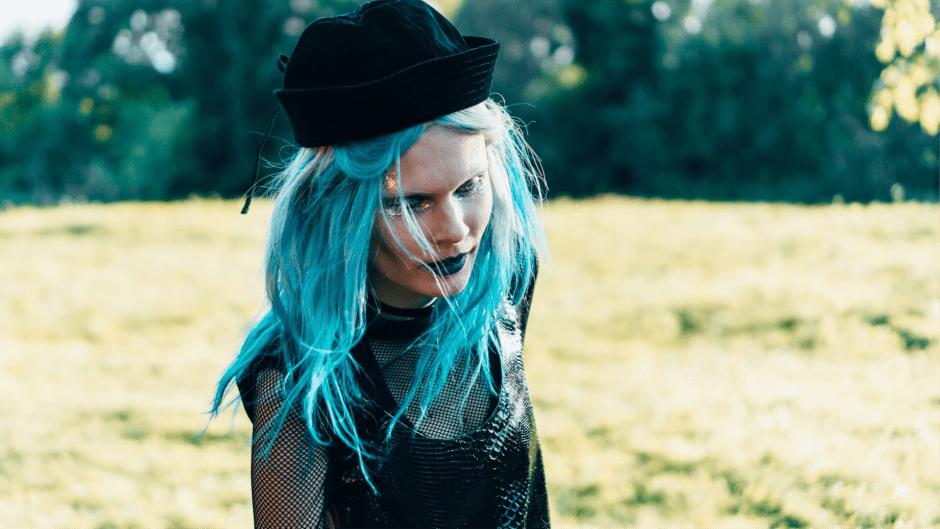 Alexandra Elisabeth Ljadov I Foto: Rauno Liivand