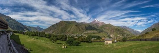 Kazbek I Foto Mati Leet