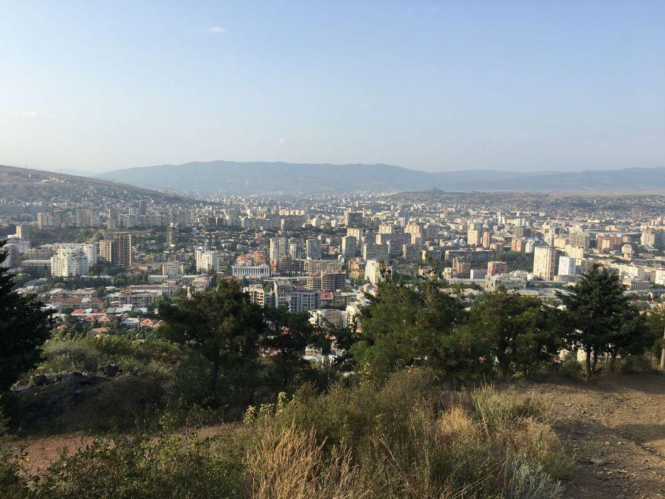 Tbilisi I Foto: Mati Leet
