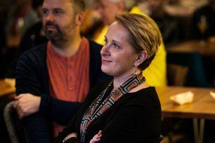 Edasi sünnipäev restoranis R14 I Foto: Magnus Heinmets