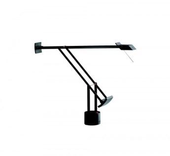 Artemide Tizio LED on maailma üks funktsionaalsemaid lauavalgusteid, mis on ühtlasi ka disainiikooni staatuses.Müüb Laterna Magica.
