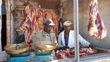 Etioopia. | Foto: Nipernaadi Etioopia matkagrupp