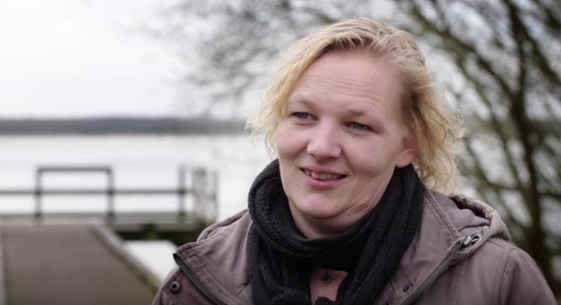 Heidi van der Laan