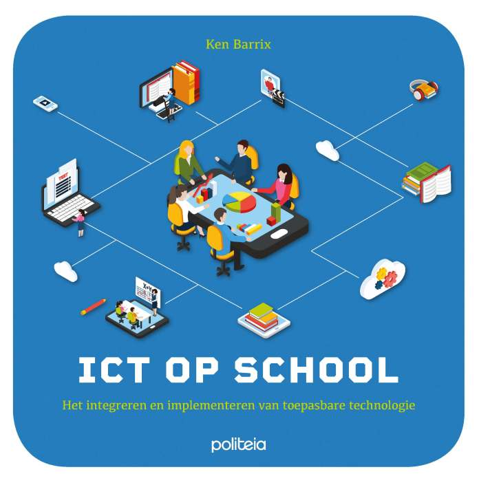 ict op school cover