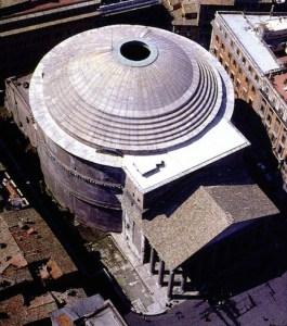 1- pantheon