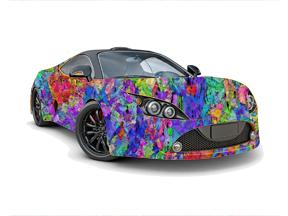 EDAX car