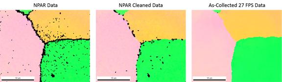 Figure 10: NPAR Cleanup.