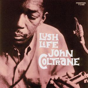 Coltrane - album
