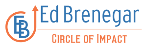 Ed Brenegar logo