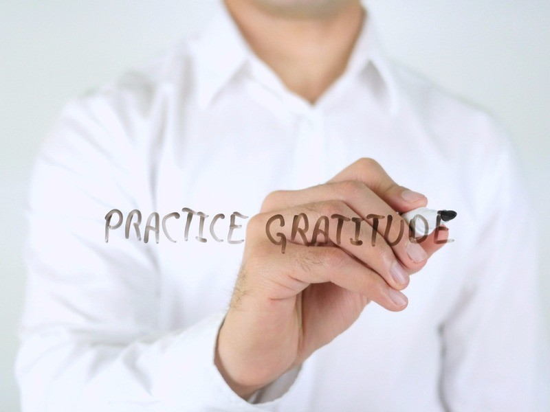 How Leaders Can Create A Culture of Gratitude