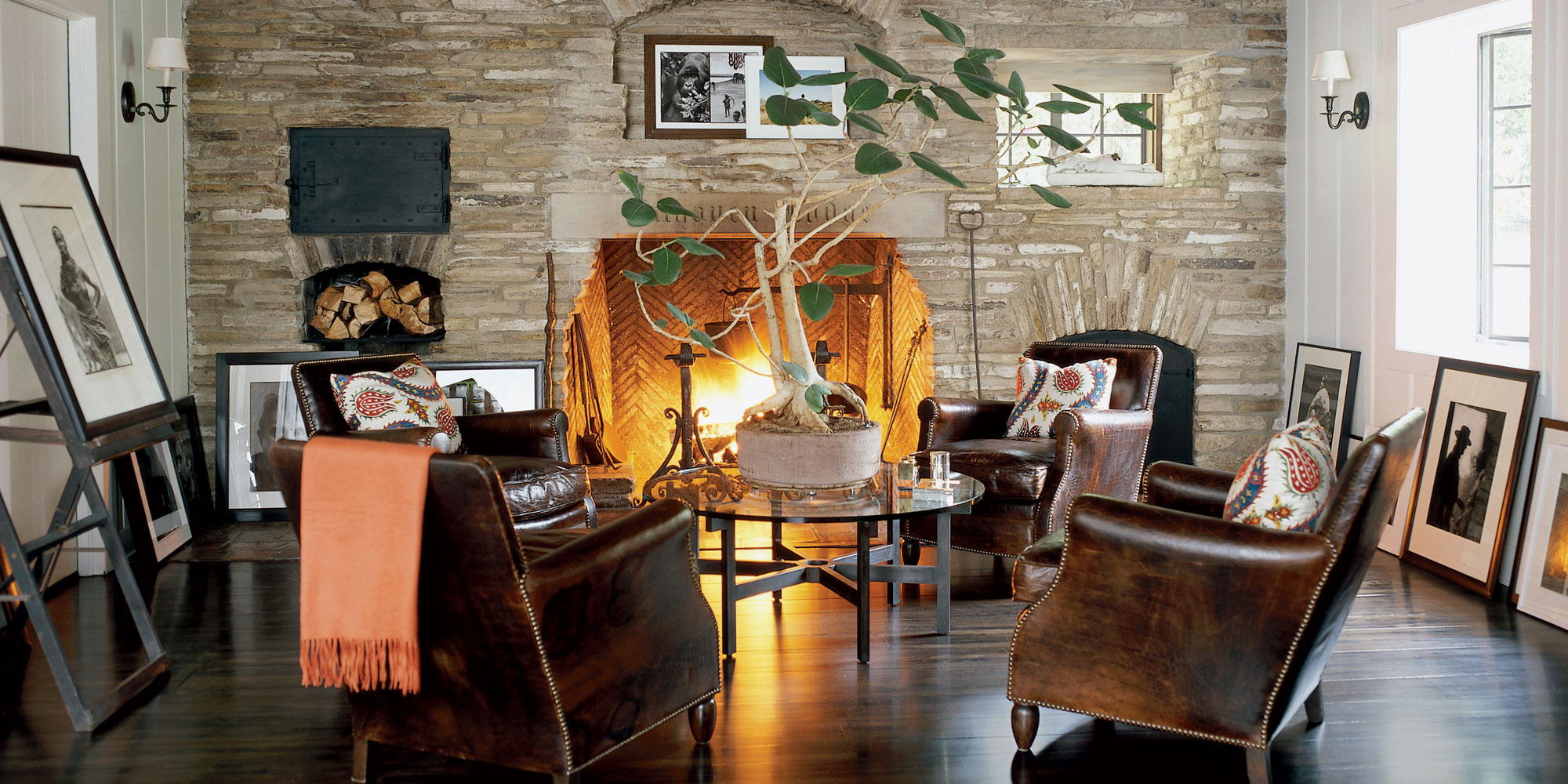 20 Fall Decorating Ideas