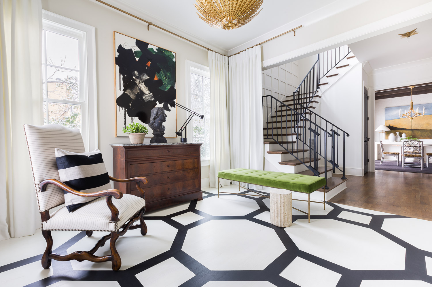 Most Beautiful Homes In Nashville - Jason Arnold Design on Beautiful Home Decor  id=62524