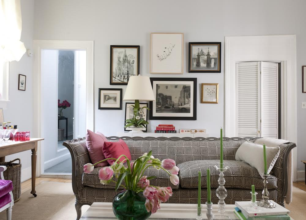 10 Tips For Eclectic Style