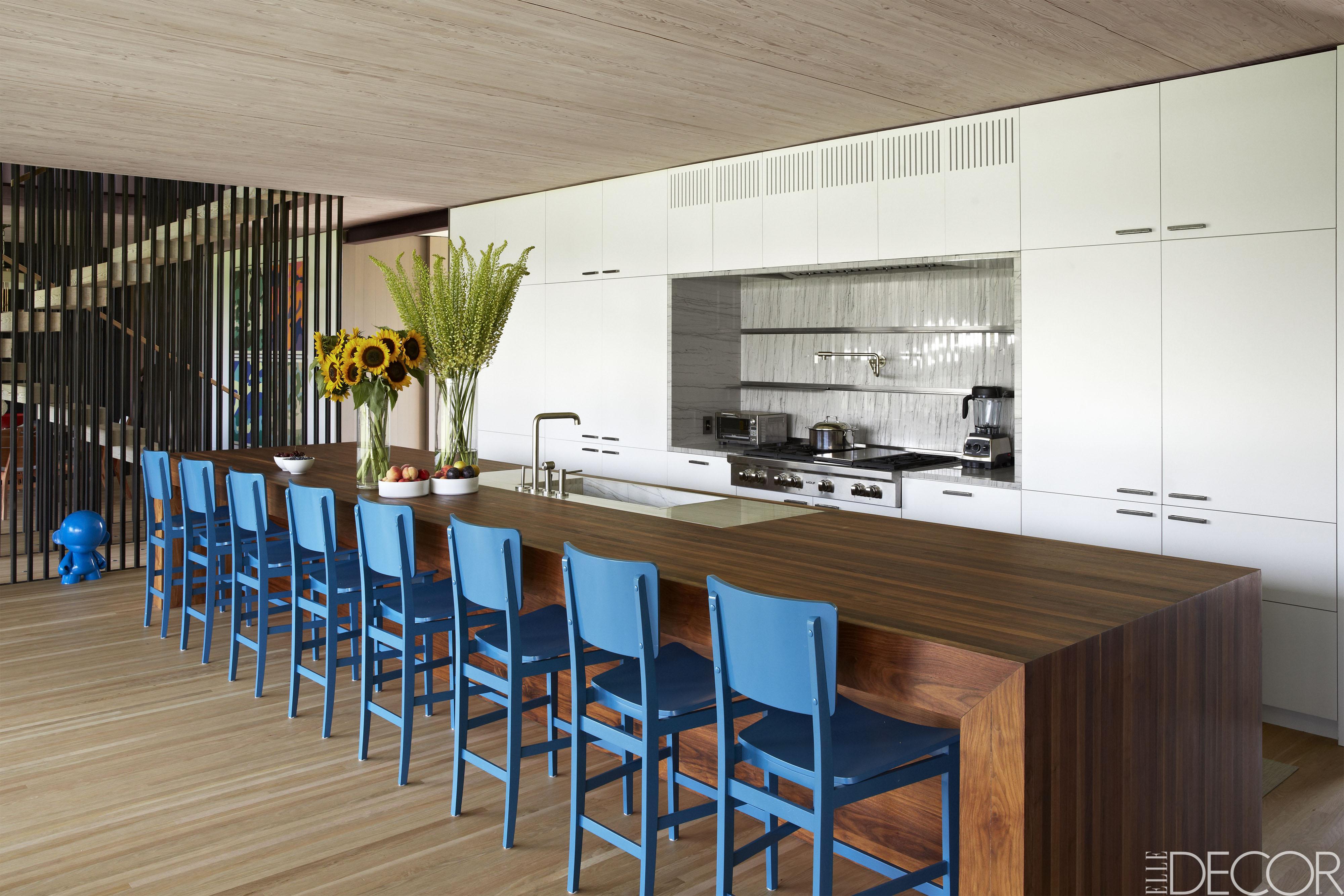 30 Modern Kitchen Ideas - Contemporary Kitchens on Modern Kitchen Design Ideas  id=42314