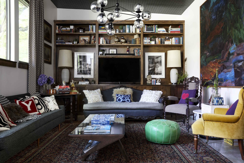 """20 Best Living Room Ideas - Beautiful Living Room Decor on """"Room Decor""""  id=77528"""