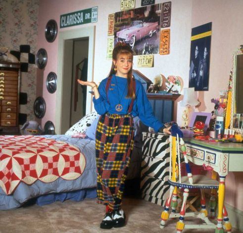 Which '90s Bedroom Are You Meant To Live In? - 90s Tv Show ... on 90 Room  id=70235