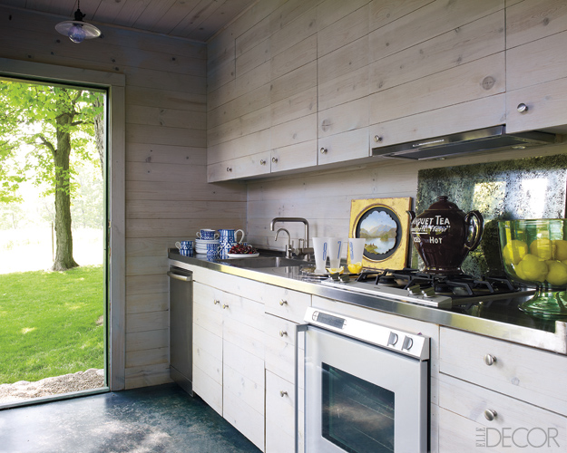 40 Small Kitchen Design Ideas Decorating Tiny Kitchens